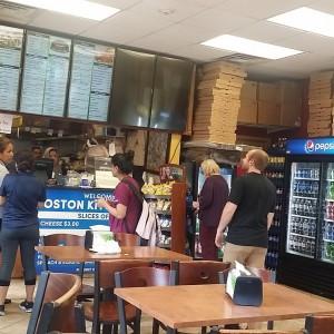 boston kitchen pizza - Boston Kitchen Pizza